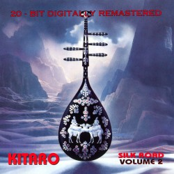 Kitaro - Silk Road 2 - CD