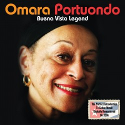 Omara Portuondo - Buena Vista Legend - 2CD