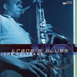 John Coltrane - Trane's Blues - CD