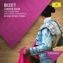 Georges Bizet - Carmen Suite / L'Arlesienne Suites - CD