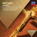 Wolfgang Amadeus Mozart - Requiem - CD