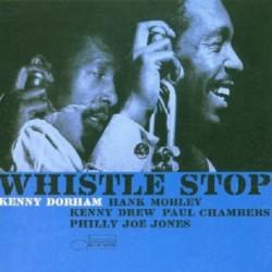 Kenny Dorham - Whistle Stop - CD