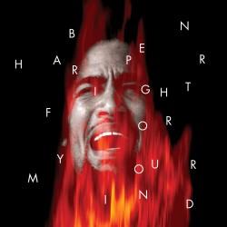 Ben Harper - Fight For Your Mind - CD