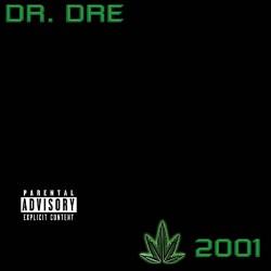 Dr. Dre - 2001 - CD