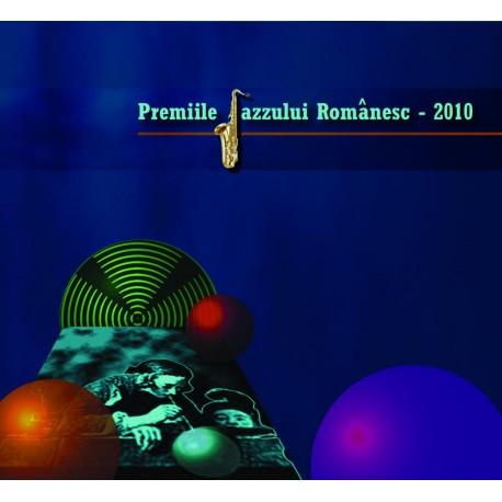 V/A - Premiile Jazzului Romanesc - CD Digipack