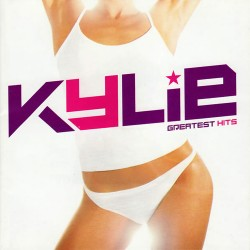 Kylie Minogue - Greatest Hits - 2CD