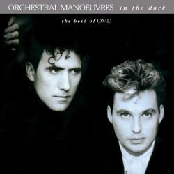 Orchestral Manoeuvres In The Dark (O.M.D.) - The Best Of OMD - CD