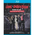 One Direction - Where We Are: Live From San Siro Stadium - Blu-ray