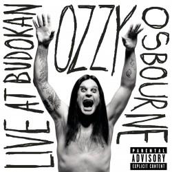 Ozzy Osbourne - Live At Budokan - CD