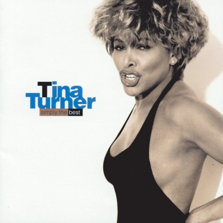 Tina Turner - Simply The Best - CD