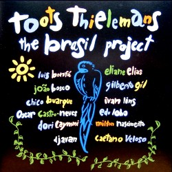 Toots Thielemans - Brasil Project - CD