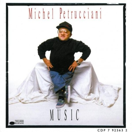 Michel Petrucciani - Music - CD