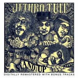 Jethro Tull - Stand Up - CD