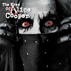 Alice Cooper - Eyes of Alice Cooper - CD