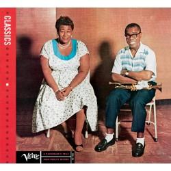 Ella Fitzgerald / Louis Armstrong - Ella & Louis - CD Digipack