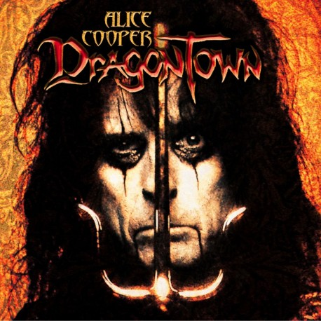 Alice Cooper - Dragontown - CD