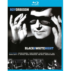 Roy Orbison - Black & White Night - Blu-ray