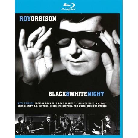 Roy Orbison - Black & White Night - Blu-ray