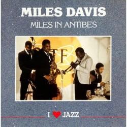 Miles Davis - Miles In Antibes - CD