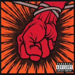Metallica - St. Anger - CD