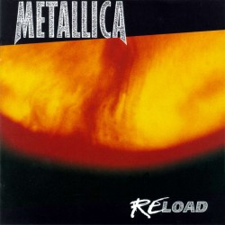 Metallica - Re-Load - CD