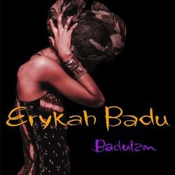 Erykah Badu - Baduizm - CD