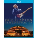 Eric Clapton - Slowhand At 70 - Live At The Royal Albert Hall - Blu-ray