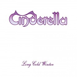 Cinderella - Long Cold Winter - CD