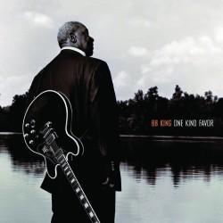 B.B. King - One Kind Favor - CD