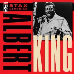 Albert King - Stax Classics - CD