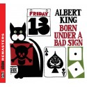 Albert King - Born Under A Bad Sign - CD