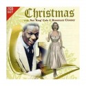 Nat King Cole / Rosemary Clooney - Christmas With Nat King Cole & Rosemary Clooney - 2CD