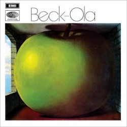 Jeff Beck Group - Beck-Ola - CD