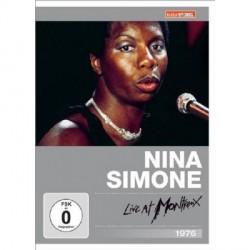 Nina Simone - Live At Montreux 1976 - DVD Digipack