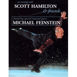 Scott Hamilton & Friends - An Evening With - DVD