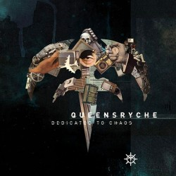 Queensryche - Dedicated To Chaos - Limited Edition - CD Digipack