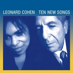 Leonard Cohen - Ten New Songs - CD