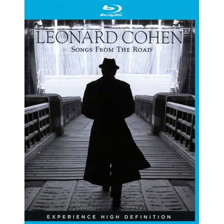 Leonard Cohen - Songs From The Road - Blu-ray