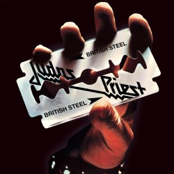 Judas Priest - British Steel - CD
