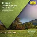 Edward Elgar - Cello Concerto / Enigma Variations - CD