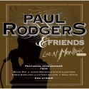 Paul Rodgers & Friends - Live At Montreux 1994 - CD