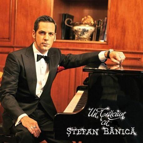 Ştefan Bănică - Un Crăciun cu Ştefan Bănică - CD