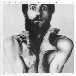 Peter Hammill - Future Now - CD