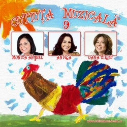 V/A - Cutiuta Muzicala 9 - CD