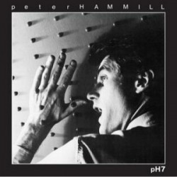 Peter Hammill - Ph 7 - CD