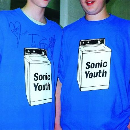 Sonic Youth - Washing Machine - CD