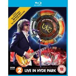 Electric Light Orchestra - Live In Hyde Park - 2 Blu-ray