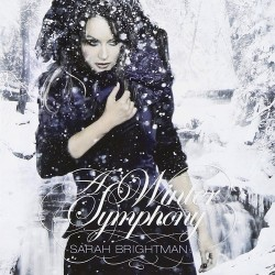 Sarah Brightman - A Winter Symphony - CD