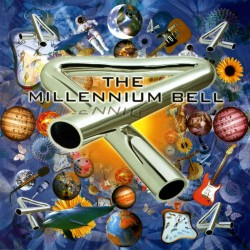 Mike Oldfield - Millennium Bell - CD