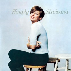 Barbra Streisand - Simply Streisand - CD